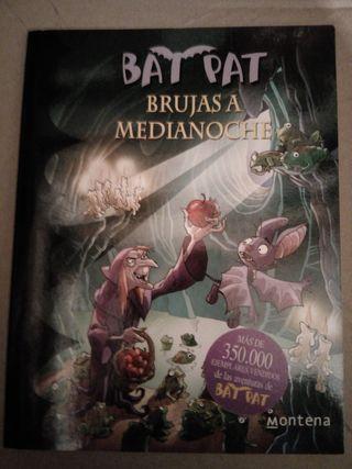 Bat Pat Brujas a medianoche