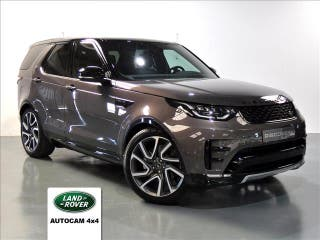 LAND-ROVER Discovery 2.0SD4 HSE Aut.