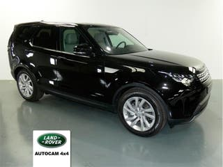 LAND-ROVER Discovery 3.0TD6 HSE Luxury Aut.