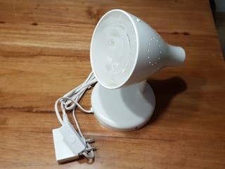 Lámpara infantil Snoig Ikea.