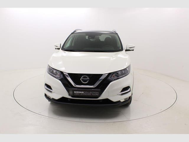 Nissan Qashqai dCi 81 kW (110 CV) N-CONNECTA