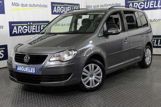 Volkswagen Touran 2.0 TDI 140cv Advance MOTOR 47.000kms
