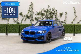 BMW Serie 1 125iA