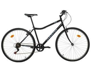 Bicicleta de Paseo Trekking Shimano 6v