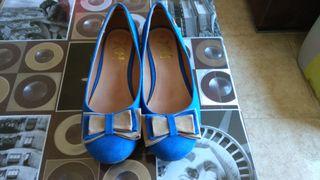 Zapato señora Xti num 40