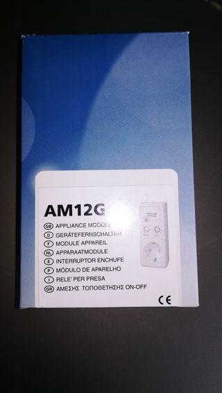 Modulo domotica Am12G
