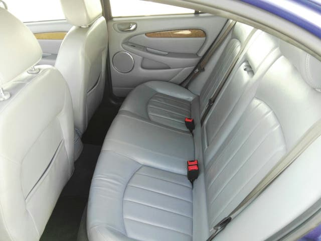 Jaguar X-Type 2003 4x4