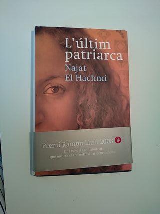 L'últim patriarca