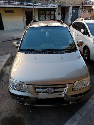 Hyundai Matrix 2003
