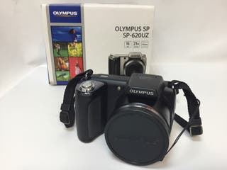 Cámara fotos OLYMPUS SP-620UZ