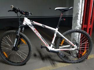 Bicicleta mondraker ventura