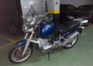 Moto BMW R 850 R