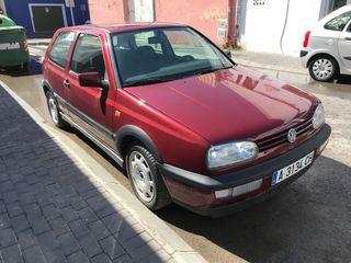 Volkswagen golf gti 1993