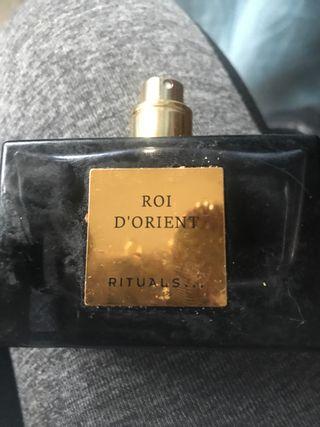 Perfume nuevo