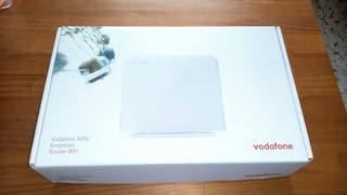 Router wifi Vodafone Huawei HG556a