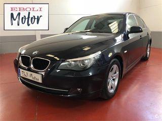 BMW Serie 5 2009 520D