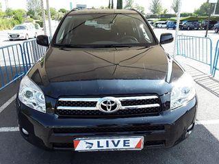 AU880434 Toyota RAV4 2008