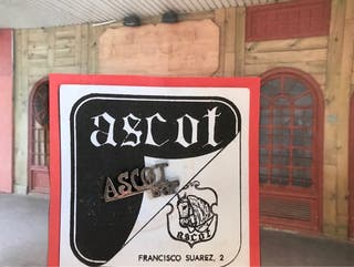 Pin Pub ASCOT