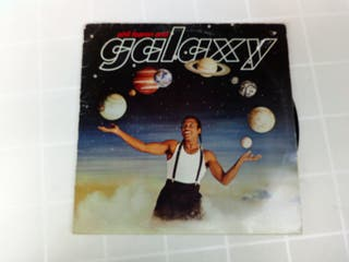 Vinilo LP PHIL FEARON & GALAXY