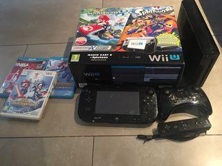 Wii ü