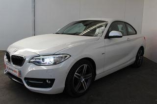 BMW Serie 2 220d