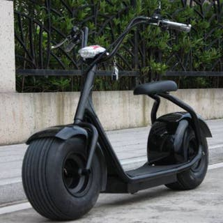Patinete electrico scooter city coco