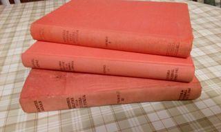 libros historia militar de la guerra de España