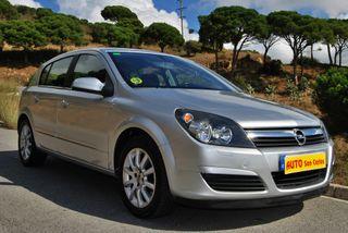 Opel Astra Gasolina 5 Puertas!