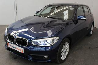 BMW 1er 116d (2017)