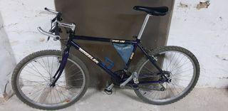 Bicicleta montaña 21 velocidades