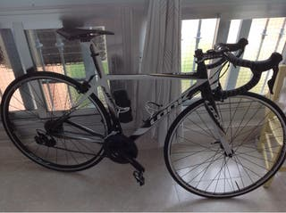 Bicicleta look 586