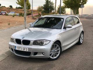 BMW 120i PAQUETE M