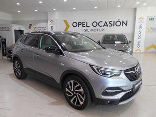 Opel Grandland X 2018 Automatico