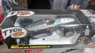 coche F1 teledirigido