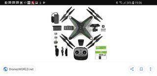 drone Xiro Xplorer