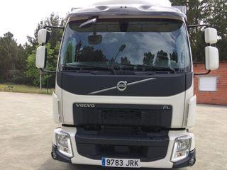 Volvo Fl 250 2016
