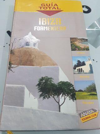 Guia Total IBIZA FORMENTERA Anaya Touring Club
