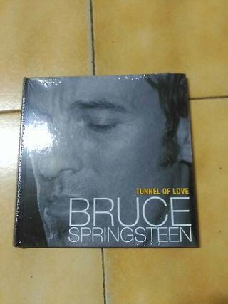 libro + cd Bruce Springsteen