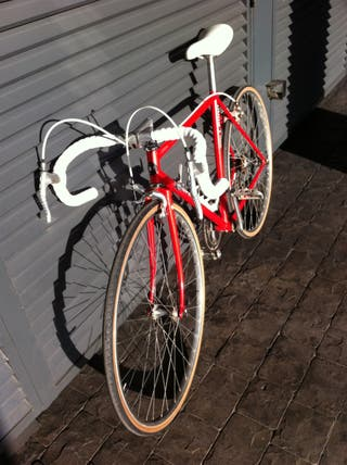 Bicicleta carretera Clásica BH L6000