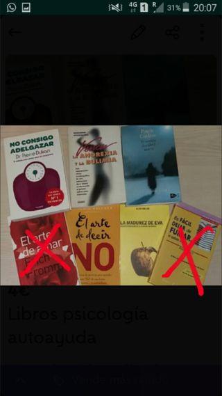 libros para adelgazar psicologia