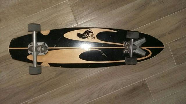 Carver Surfskate bien cuidado