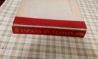 libro españa en llamas 1936
