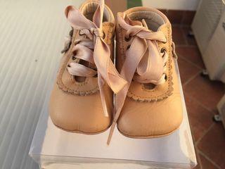 Zapato número 17