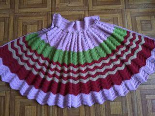 toquilla para niña,baile regional trajes asturiana