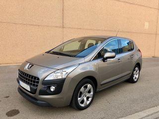 Peugeot 3008 1,6hdi 110cv Premium!!!