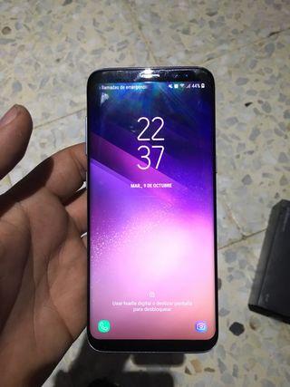Samsung galaxy s8 64gb color violeta