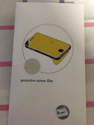 Ipod mini protector