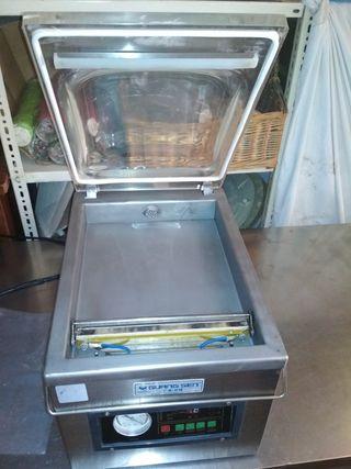 máquina de vacío industrial hostelería