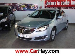 Opel Insignia Sports Tourer 2.0 CDTI ecoFLEX SANDS Selective 88kW (120CV)