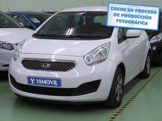 Kia Venga 1.4 CVVT Concept 66 kW (90 CV)